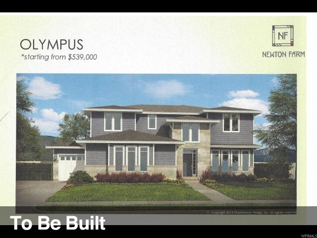 6435 W NEWTON FARM DR Unit 115 West Valley City, UT 84128 - MLS #: 1458525