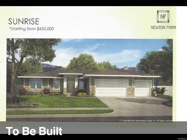 6438 S NEWTON FARM DR Unit 118 West Valley City, UT 84128 - MLS #: 1458532