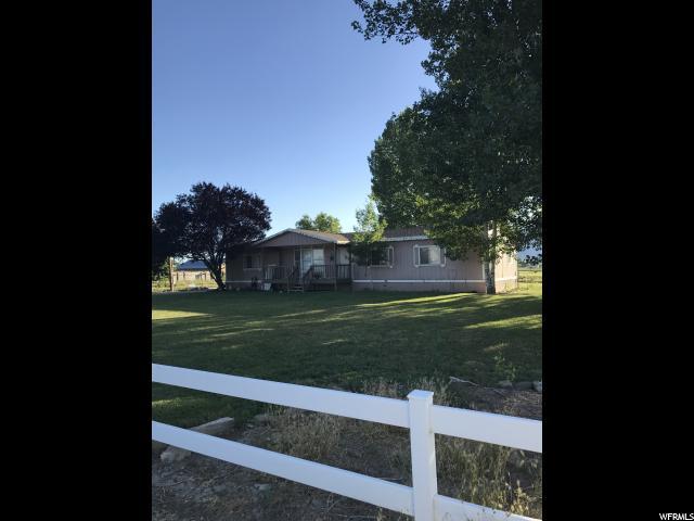 Single Family for Sale at 7342 S 3200 W Benjamin, Utah 84660 United States