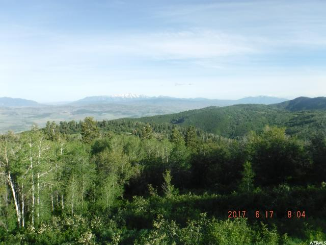 14825 E THADS PEAK DR Unit J-65 Fairview, UT 84629 - MLS #: 1458560