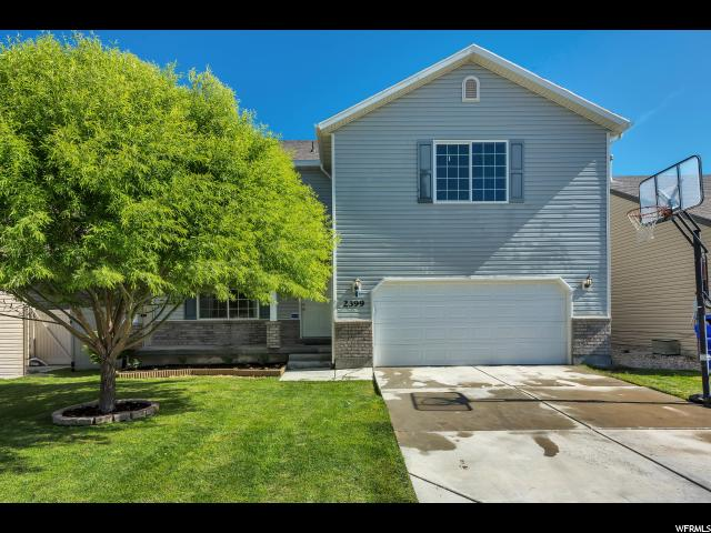 2399 E SUMMIT WAY, Eagle Mountain UT 84005
