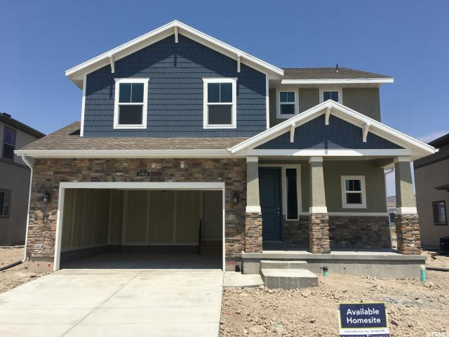 Single Family for Sale at 2984 W 2400 N 2984 W 2400 N Lehi, Utah 84043 United States