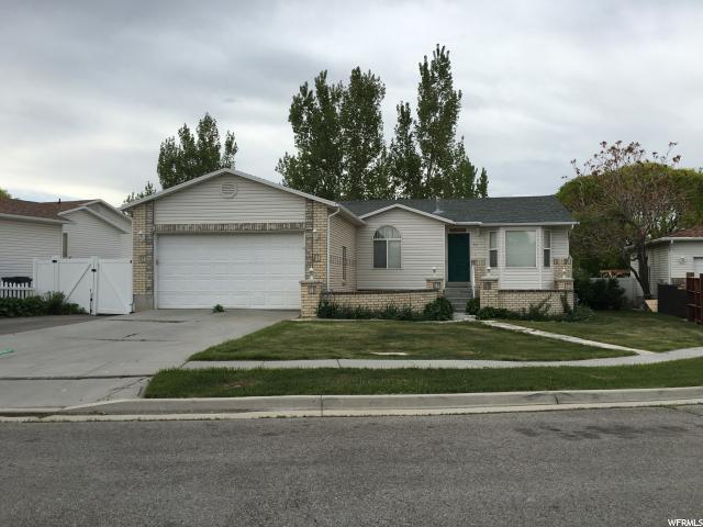 单亲家庭 为 销售 在 70 W MIDDLE Circle 70 W MIDDLE Circle Grantsville, 犹他州 84029 美国