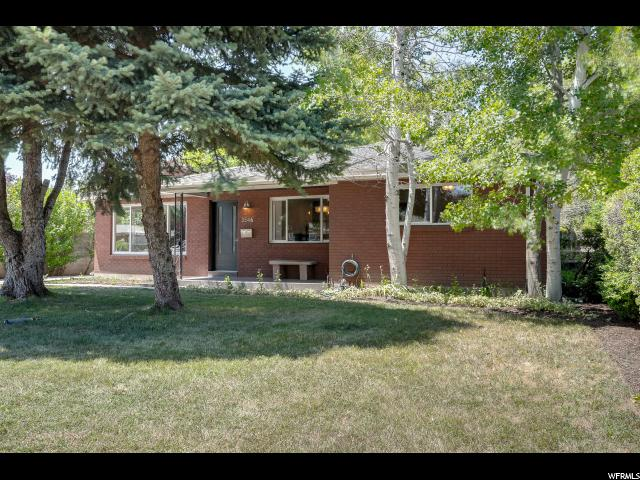 Home for sale at 3546 S Alta Vista St, Salt Lake City, UT  84106. Listed at 439000 with 4 bedrooms, 2 bathrooms and 2,384 total square feet
