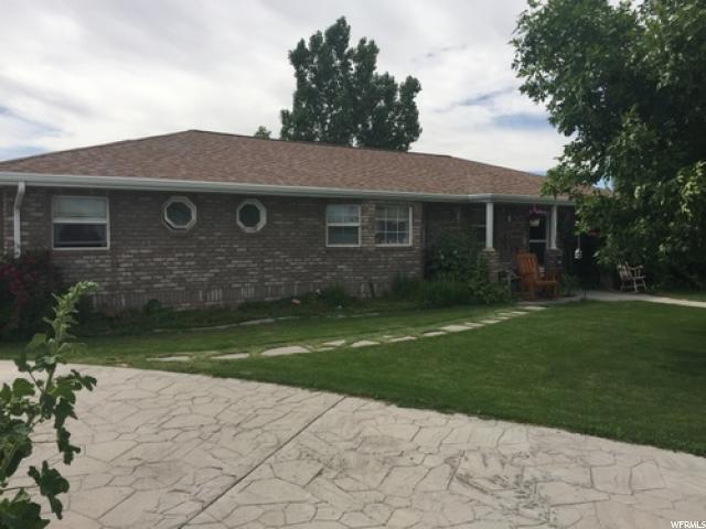 Single Family for Sale at 438 S LOCUST Avenue Delta, Utah 84624 United States
