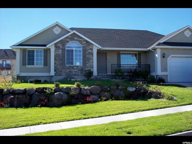 67 W FAIRWAY BLVD, Saratoga Springs, UT 84045