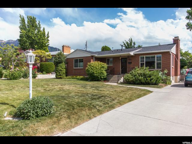 1878 E SEVERN, Holladay UT 84124