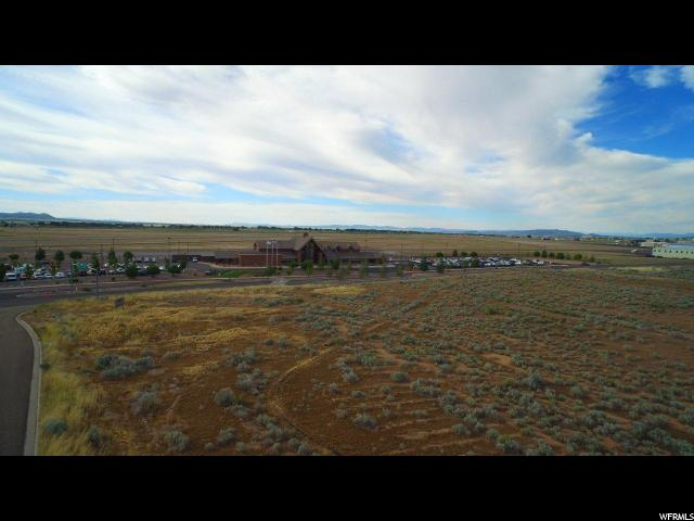 Additional photo for property listing at 2565 AVIATION WAY Street 2565 AVIATION WAY Street Cedar City, Utah 84721 United States