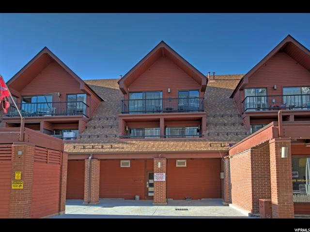 Additional photo for property listing at 1385 LOWELL Avenue 1385 LOWELL Avenue Unit: 306 Park City, Utah 84060 United States