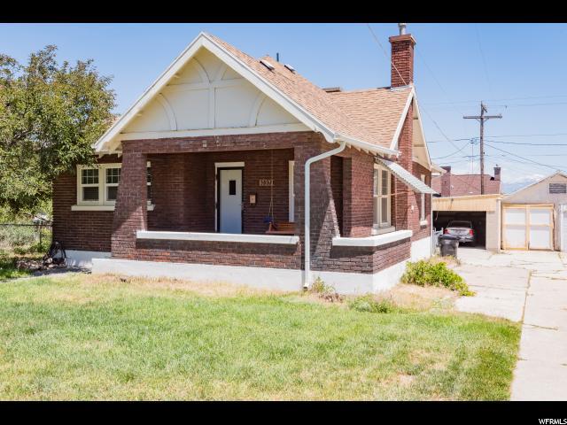 Один семья для того Продажа на 10371 S CARR FORK Road Copperton, Юта 84006 Соединенные Штаты