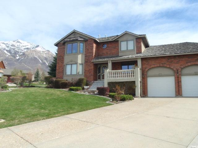 3526 N 700 E, North Ogden UT 84414