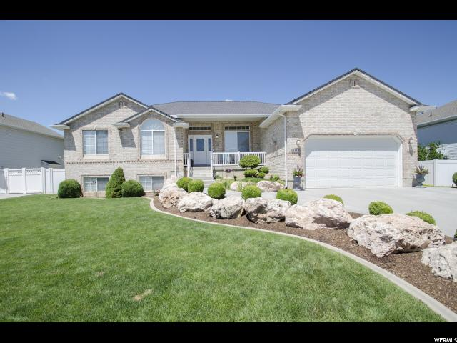 Single Family for Sale at 4089 S 900 W Riverdale, Utah 84405 United States