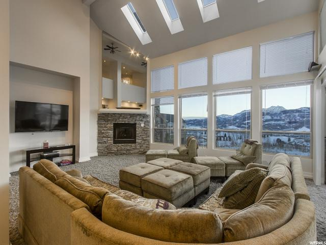 Single Family for Sale at 5314 E ELKHORN Circle 5314 E ELKHORN Circle Eden, Utah 84310 United States