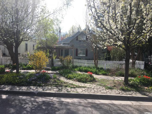 Home for sale at 1476 S Roberta St, Salt Lake City, UT  84115. Listed at 350000 with 5 bedrooms, 2 bathrooms and 2,097 total square feet