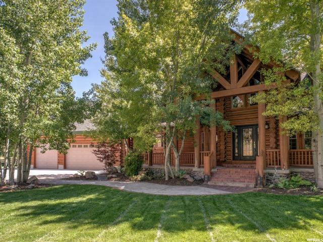 3434 N BLUE SAGE RD W, Morgan, UT 84050