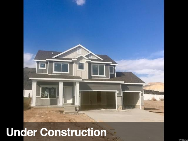 13874 S COPPER LEAF DR Unit 35, Herriman UT 84096