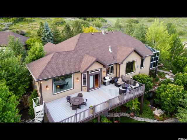 Additional photo for property listing at 5530 W MOUNTAIN VIEW Drive 5530 W MOUNTAIN VIEW Drive Mountain Green, Utah 84050 United States