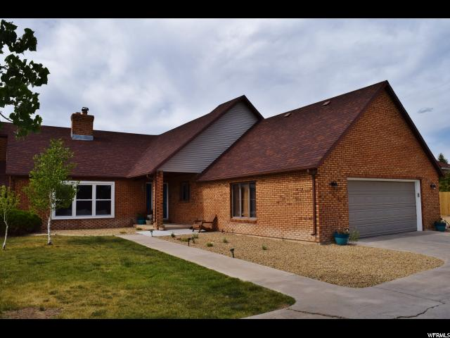 Single Family for Sale at 2273 MOUNTAIN VIEW Circle Wellington, Utah 84542 United States