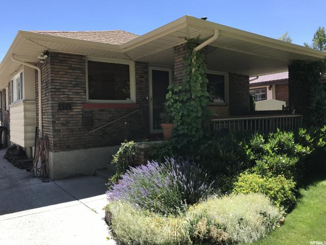 426 E MILTON AVE, Salt Lake City UT 84115