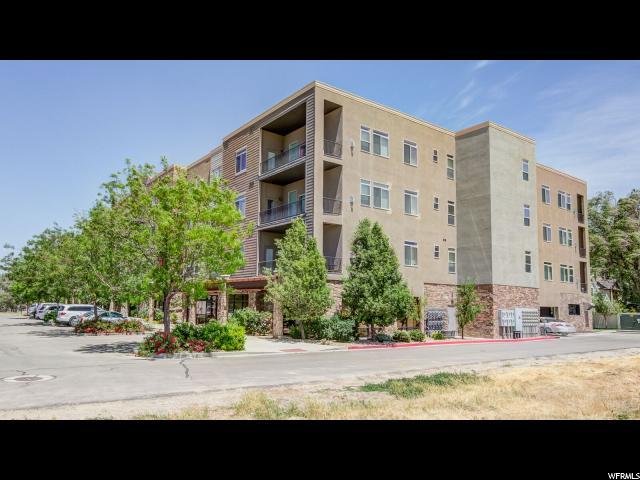 Appartement en copropriété pour l Vente à 248 E 13800 S 248 E 13800 S Unit: 42 Draper, Utah 84020 États-Unis