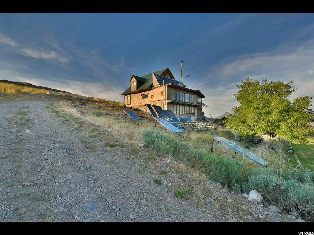 7336 ROSE CANYON RD Herriman, UT 84096 - MLS #: 1459124