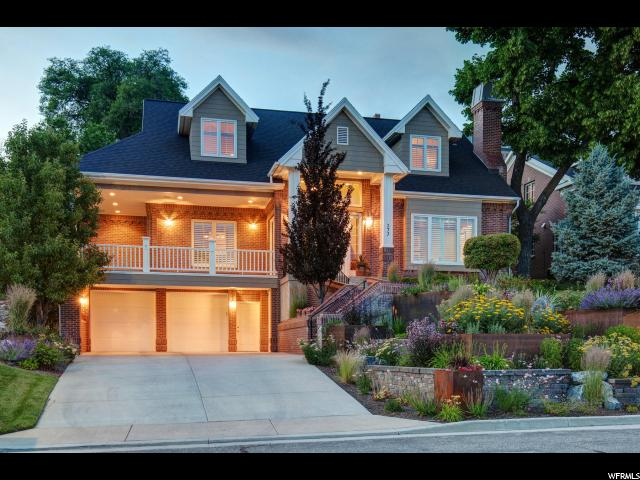Home for sale at 377 12th Ave, Salt Lake City, UT 84103. Listed at 1550000 with 4 bedrooms, 5 bathrooms and 4,537 total square feet