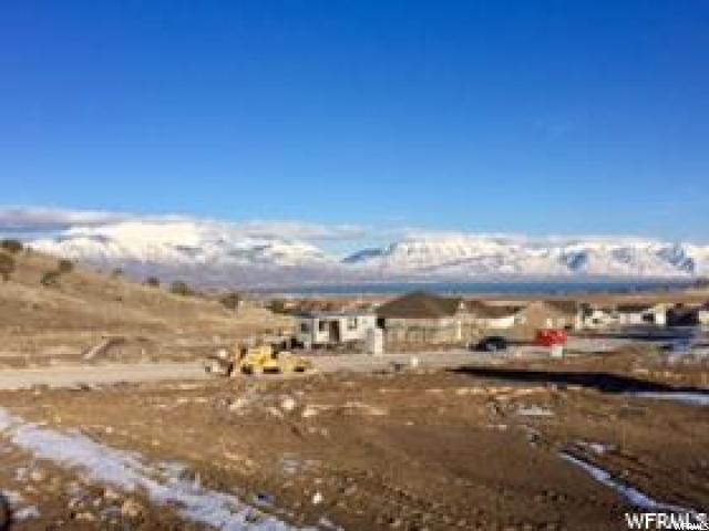 3686 E LONG RIDGE DR Unit 116 Eagle Mountain, UT 84005 - MLS #: 1459139