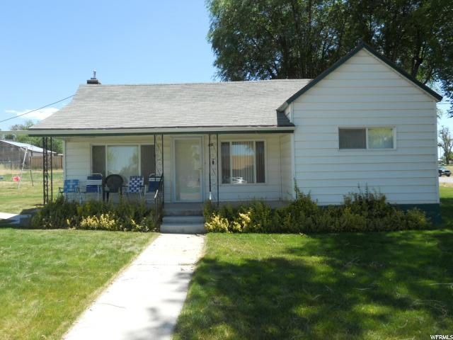 Single Family for Sale at 85 W CENTER Mona, Utah 84645 United States
