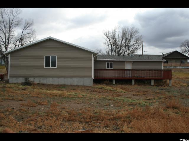 Additional photo for property listing at 447 N 300 W 447 N 300 W Moroni, 犹他州 84646 美国