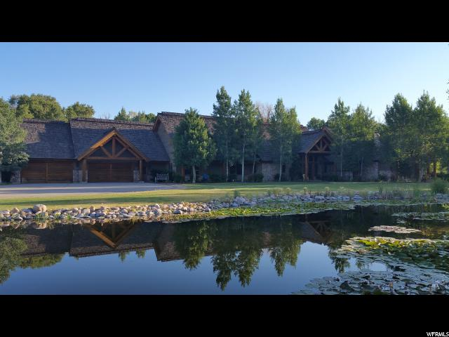 Single Family for Sale at 246 W 4400 N 246 W 4400 N Oakley, Utah 84055 United States