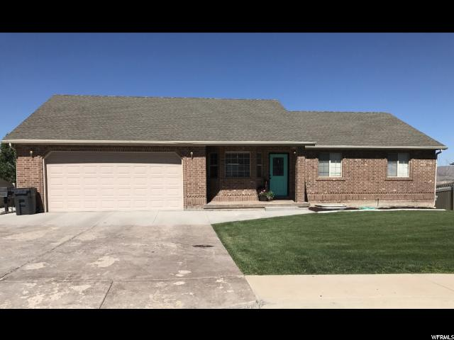Single Family للـ Sale في 1398 S 150 E 1398 S 150 E Nephi, Utah 84648 United States
