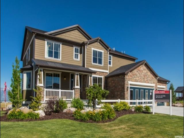 Single Family for Sale at 8629 S DUCK RIDGE WAY 8629 S DUCK RIDGE WAY Unit: 631 West Jordan, Utah 84084 United States