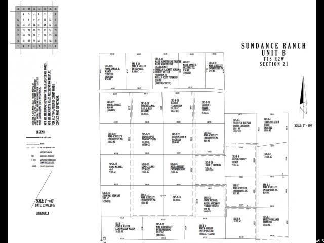Duchesne, UT 84021 - MLS #: 1459332