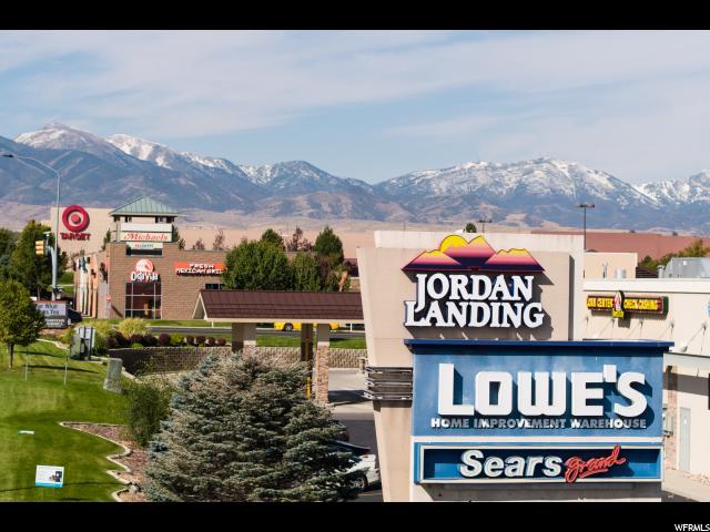 7911 S 6375 Unit 207 West Jordan, UT 84081 - MLS #: 1459360