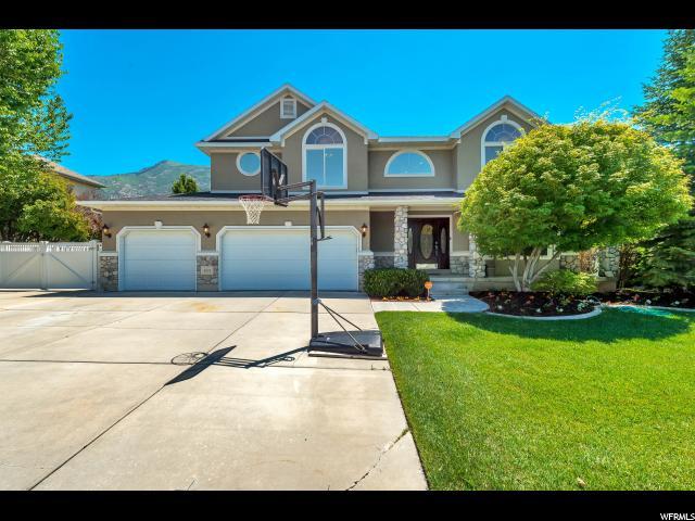 9624 CHARLESTON DR, Cedar Hills, UT 84062