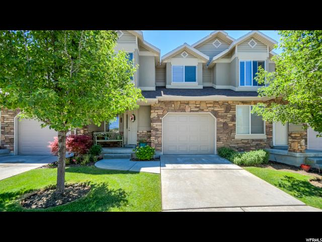 776 E CLEARWATER CT, Layton UT 84041