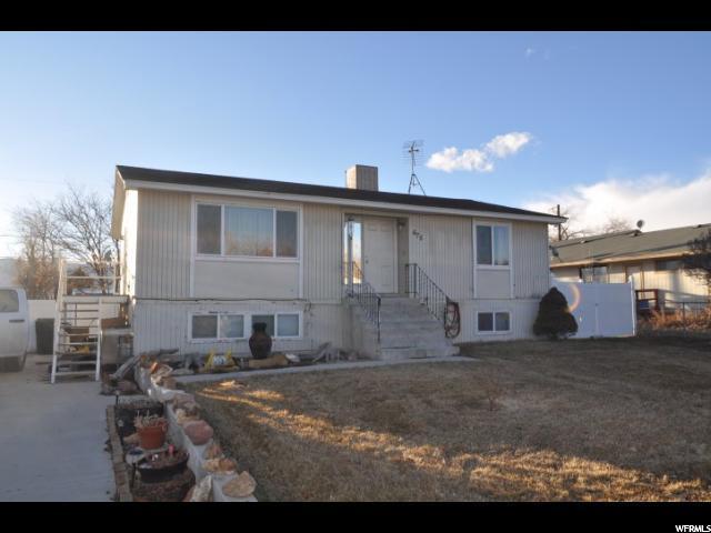 Single Family للـ Sale في 675 N 75 E 675 N 75 E Castle Dale, Utah 84513 United States