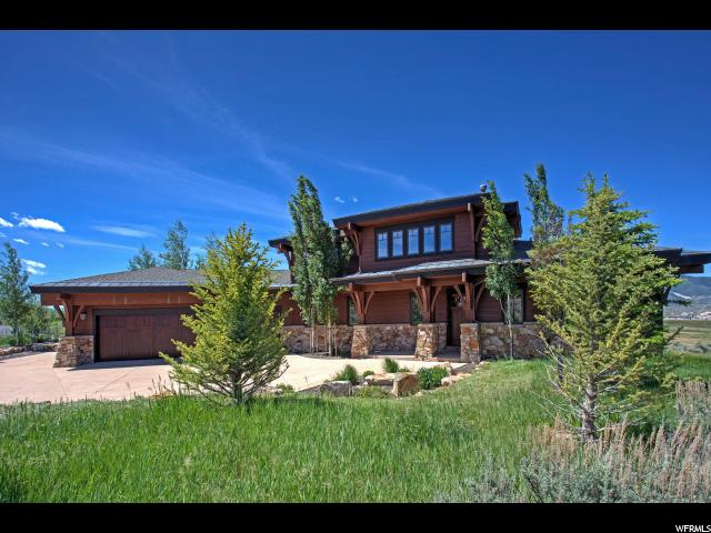 7342 N WESTVIEW DRAW Unit 25, Park City UT 84098