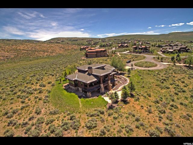 7342 N WESTVIEW DRAW Unit 25 Park City, UT 84098 - MLS #: 1459398