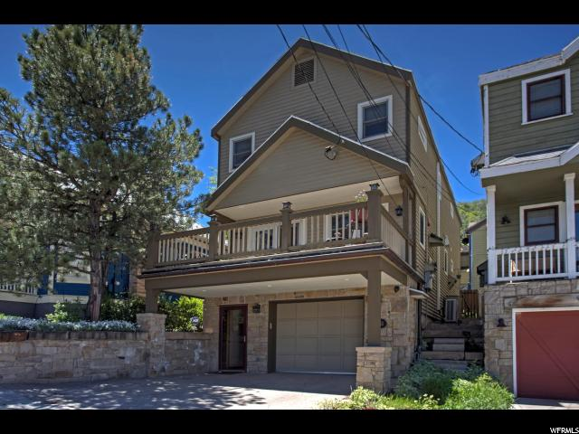961 NORFOLK AVE, Park City UT 84060