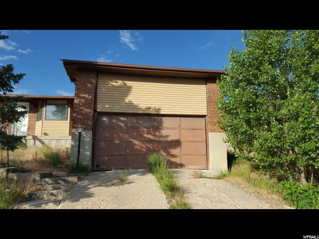 4613 W BASIN CIRCLE CIR Vernal, UT 84078 - MLS #: 1459423