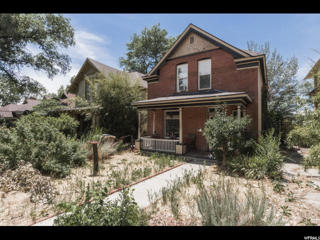 234 S 600 Salt Lake City, UT 84102 - MLS #: 1459461