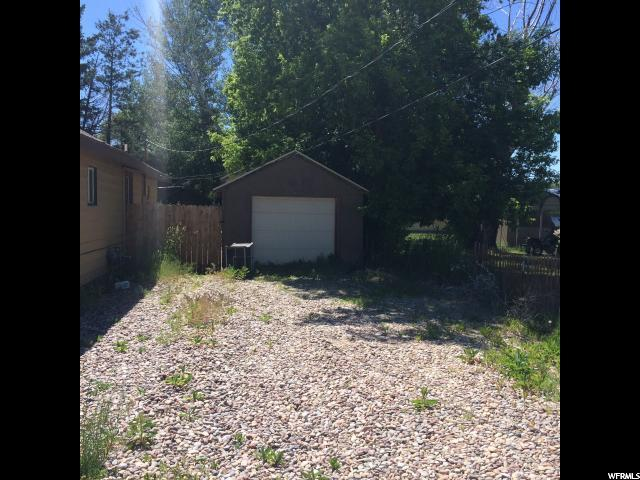 287 N VERNAL AVE Vernal, UT 84078 - MLS #: 1459513