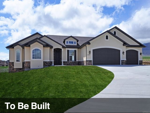 Single Family for Sale at 7839 N COBBLEROCK Road Lake Point, Utah 84074 United States