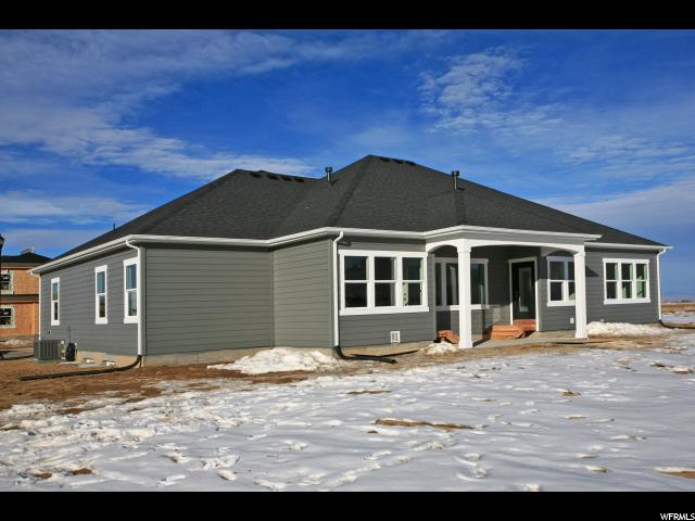 916 W RED BARN DR Unit #DREX Santaquin, UT 84655 - MLS #: 1459518
