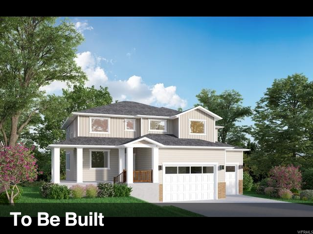 Single Family for Sale at 7825 N COBBLEROCK Road Lake Point, Utah 84074 United States