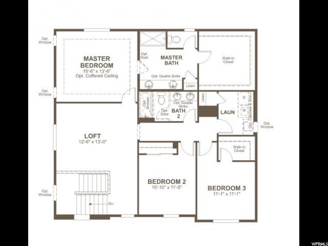388 W 350 Unit 22 Orem, UT 84058 - MLS #: 1459539