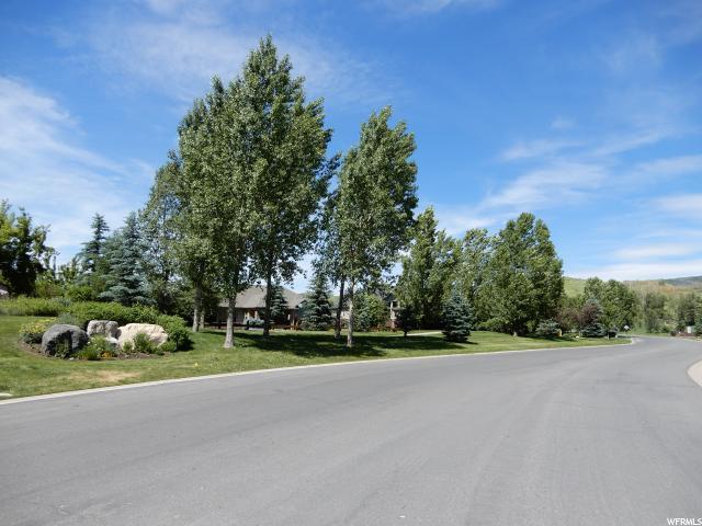 5684 N SILVER MOUNTAIN CV Mountain Green, UT 84050 - MLS #: 1459549