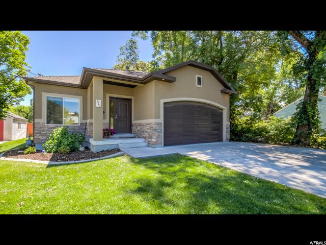 2583 S 800 E, Salt Lake City UT 84106