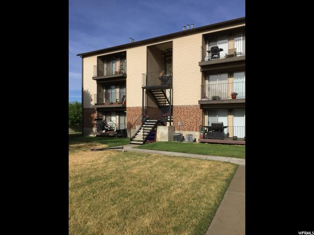 1118 E 6600 S C-9, Salt Lake City, UT 84121